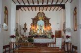 Celebraci�n de la Navidad 2012 en la Ermita de la Virgen de La Huerta de Totana - 18