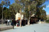 Celebraci�n de la Navidad 2012 en la Ermita de la Virgen de La Huerta de Totana - 19