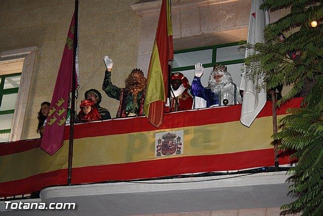 Más de 350 personas compondrán la cabalgata de Reyes Magos, Foto 1