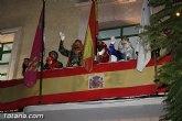 Más de 350 personas compondrán la cabalgata de Reyes Magos