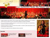 El Grupo Musical de Ana elige Superweb para darse a conecer en Internet