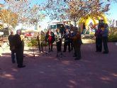 El d�a 6 de enero, D�a de los Reyes, fiesta grande en Paret�n-Cantareros - 1
