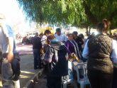El d�a 6 de enero, D�a de los Reyes, fiesta grande en Paret�n-Cantareros - 6