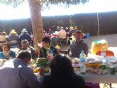 El d�a 6 de enero, D�a de los Reyes, fiesta grande en Paret�n-Cantareros - 20
