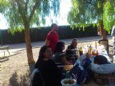 El d�a 6 de enero, D�a de los Reyes, fiesta grande en Paret�n-Cantareros - 14