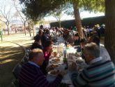El d�a 6 de enero, D�a de los Reyes, fiesta grande en Paret�n-Cantareros - 19