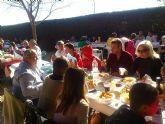 El d�a 6 de enero, D�a de los Reyes, fiesta grande en Paret�n-Cantareros - 22