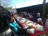 El d�a 6 de enero, D�a de los Reyes, fiesta grande en Paret�n-Cantareros - 23