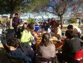 El d�a 6 de enero, D�a de los Reyes, fiesta grande en Paret�n-Cantareros - 27