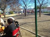 El d�a 6 de enero, D�a de los Reyes, fiesta grande en Paret�n-Cantareros - 28