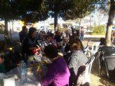 El d�a 6 de enero, D�a de los Reyes, fiesta grande en Paret�n-Cantareros - 29
