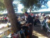 El d�a 6 de enero, D�a de los Reyes, fiesta grande en Paret�n-Cantareros - 33