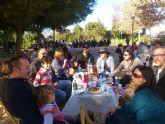 El d�a 6 de enero, D�a de los Reyes, fiesta grande en Paret�n-Cantareros - 34