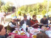 El d�a 6 de enero, D�a de los Reyes, fiesta grande en Paret�n-Cantareros - 40