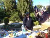 El d�a 6 de enero, D�a de los Reyes, fiesta grande en Paret�n-Cantareros - 46