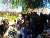 El d�a 6 de enero, D�a de los Reyes, fiesta grande en Paret�n-Cantareros - 56