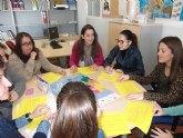 Estudiantes de Totana convierten su experiencia digital en una herramienta para superar la brecha digital intergeneracional
