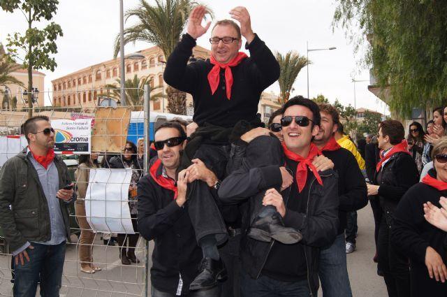 Juan Pividal Pallarés y María del Mar Martínez Miras serán Don Carnal y La Musa en el Carnaval ´2013, Foto 1
