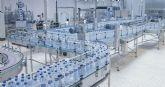 Aquadeus finaliza 2012 con un crecimiento en su volumen de ventas del 6%