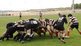 El Club de Rugby de Totana juega hoy sábado con el Yecla Rugby Club