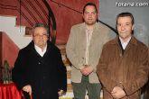 Pedro Mar�n Ayala ser� el pregonero de la Semana Santa 2013 y Francisco Miralles Lozano, el Nazareno de Honor - 1