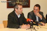 Pedro Marín Ayala será el pregonero de la Semana Santa 2013 y Francisco Miralles Lozano, el Nazareno de Honor - 5
