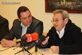 Pedro Marín Ayala será el pregonero de la Semana Santa 2013 y Francisco Miralles Lozano, el Nazareno de Honor - 7