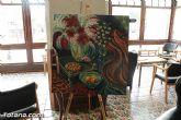 El Casino de Totana acogió una exposición de pintura artística - 6