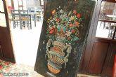 El Casino de Totana acogió una exposición de pintura artística - 8