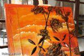 El Casino de Totana acogió una exposición de pintura artística - 9