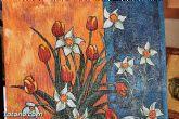 El Casino de Totana acogi� una exposici�n de pintura art�stica - 11