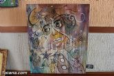 El Casino de Totana acogió una exposición de pintura artística - 14