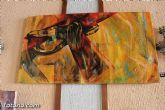 El Casino de Totana acogi� una exposici�n de pintura art�stica - 15