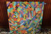 El Casino de Totana acogió una exposición de pintura artística - 16