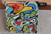 El Casino de Totana acogió una exposición de pintura artística - 17