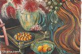 El Casino de Totana acogi� una exposici�n de pintura art�stica - 23