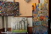 El Casino de Totana acogió una exposición de pintura artística - 24