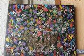 El Casino de Totana acogió una exposición de pintura artística - 26