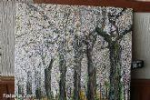 El Casino de Totana acogió una exposición de pintura artística - 27