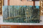 El Casino de Totana acogió una exposición de pintura artística - 31