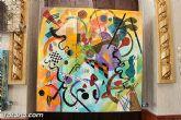 El Casino de Totana acogi� una exposici�n de pintura art�stica - 33