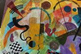 El Casino de Totana acogió una exposición de pintura artística - 34