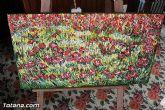 El Casino de Totana acogi� una exposici�n de pintura art�stica - 35