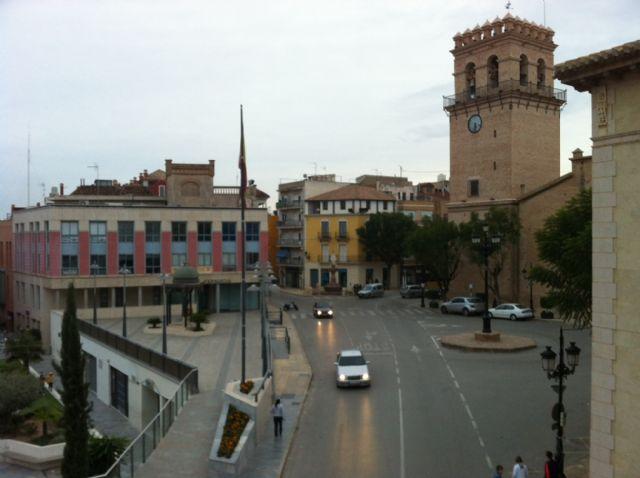La concejalía de Urbanismo y Ordenación del Territorio tramitó en el 2012 un total de 490 licencias de obra menor y 233 obras mayores, Foto 1