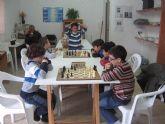 Juan Francisco Morales se impone en la fase municipal de ajedrez de Deporte Escolar