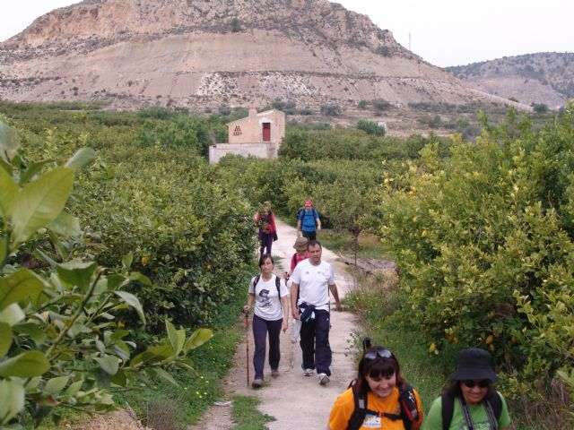 The Sports Department organizes new hiking trails in the coming months - 3