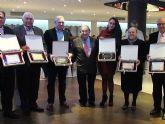 El Club de Jubilados y Pensionistas agradece al ayuntamiento de Mazarr�n su apoyo