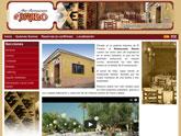 Restaurante Amaro cambia su antigua p�gina web a una