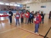 La concejalía de Deportes organiza hoy la fase local de jugando al atletismo de Deporte Escolar Benjamín