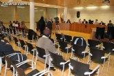 El ayuntamiento de Totana dedicará un espacio público a la figura del Voluntariado anónimo